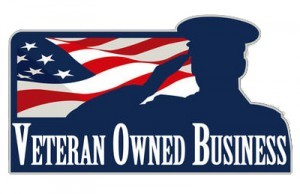 veteran business owned